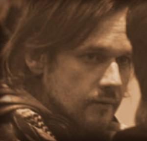 Peter Rollins in Belfast, 2007