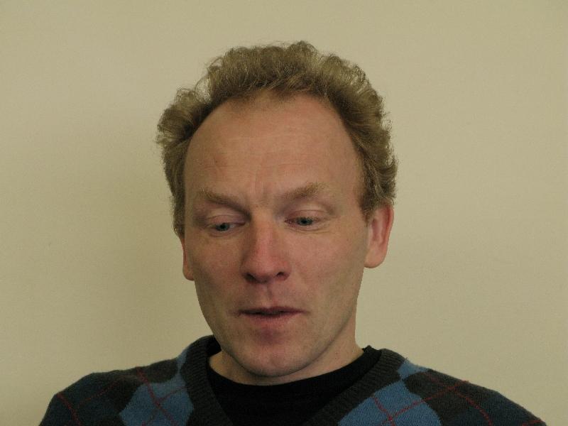 Jn Kalman Stefnsson  Wikipedia