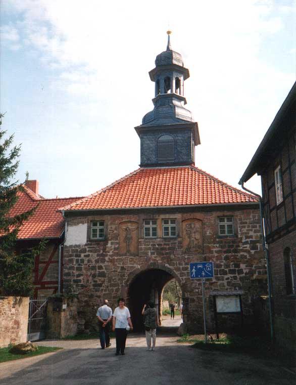 Kloster Michaelstein  Wikipedia