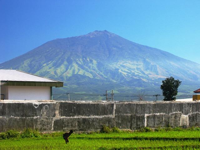 Gunung Arjuno  Wikipedia bahasa Indonesia ensiklopedia bebas