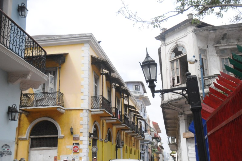 Image result for casco viejo panama
