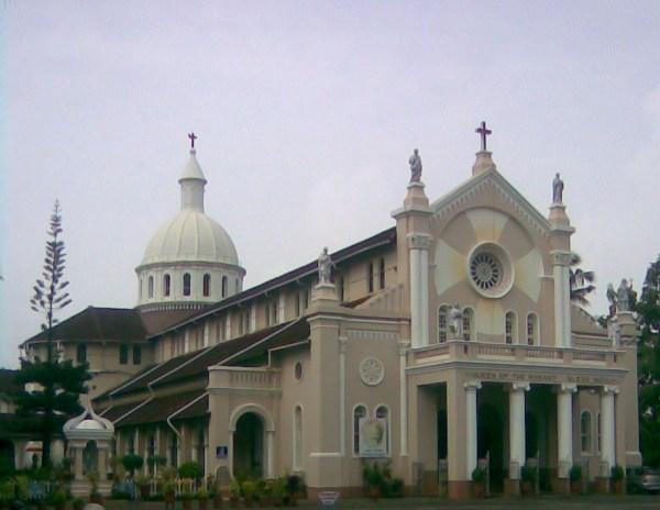 Roman Catholic Church organisation