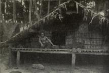 Solomon Islands Houses