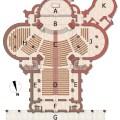 File stanford memorial church plan jpg wikipedia the free