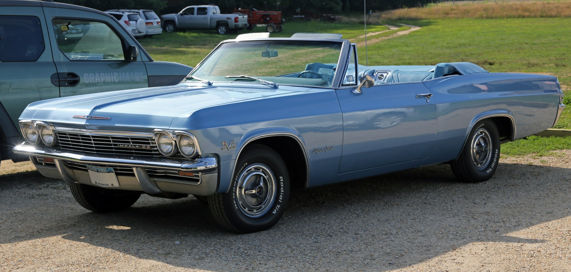 hight resolution of file 1965 chevrolet impala ss convertible front jpg