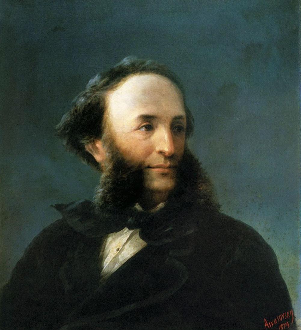 Ivan Aivazovsky Wikipedia