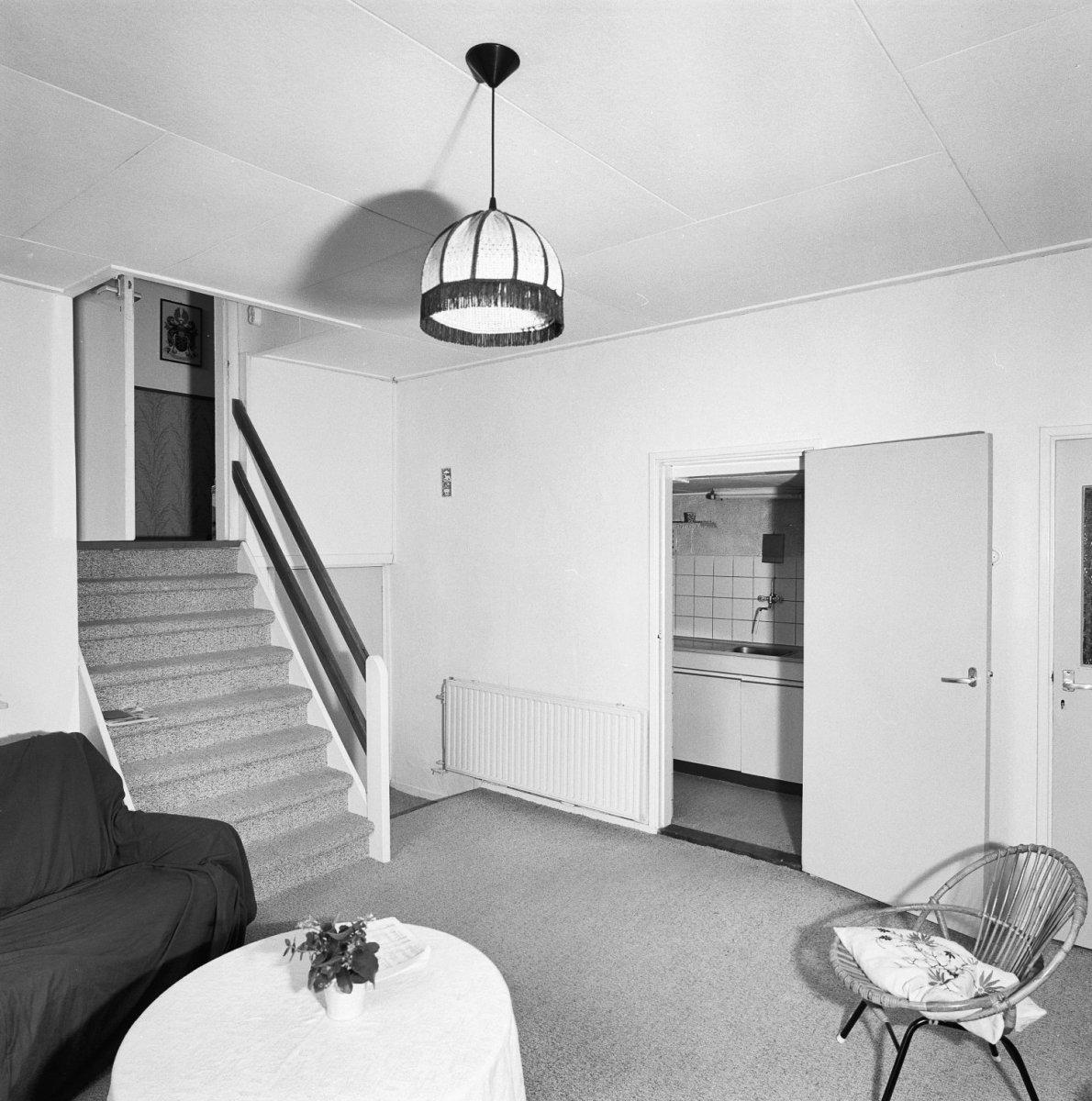 Trap In Woonkamer : Woonkamer ideeen met trap ideeën voor een moderne woonkamer