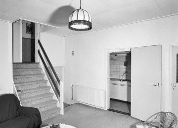 Woonkamer ideeen met trap ideeën voor een moderne woonkamer inspiratie