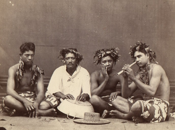 Music of Tahiti  Wikipedia
