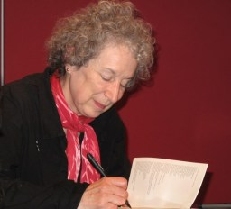 Margaret-Atwood 19.10.2009