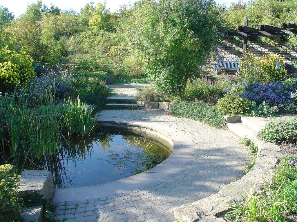 Park der Sinne Laatzen  Wikipedia