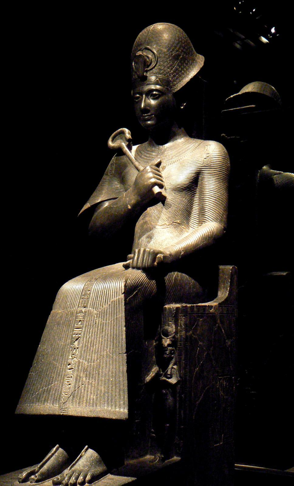 Pharaon Ancien Porteur Du Titre : pharaon, ancien, porteur, titre, Pharaon, Wikipédia
