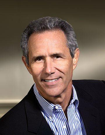 Steve Leveen (Wikipedia profile photo)