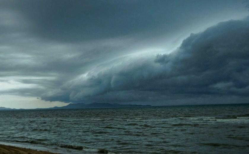 Durban Storm Today