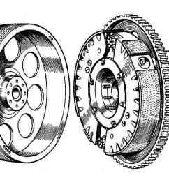 49cc scooter clutch [ 1169 x 750 Pixel ]