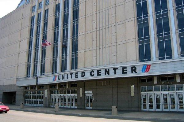 Report Ufc Fox 2 Scheduled Jan. 28 United
