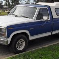 1985 ford f150 lifted 1981 ford f 150 aftermarket