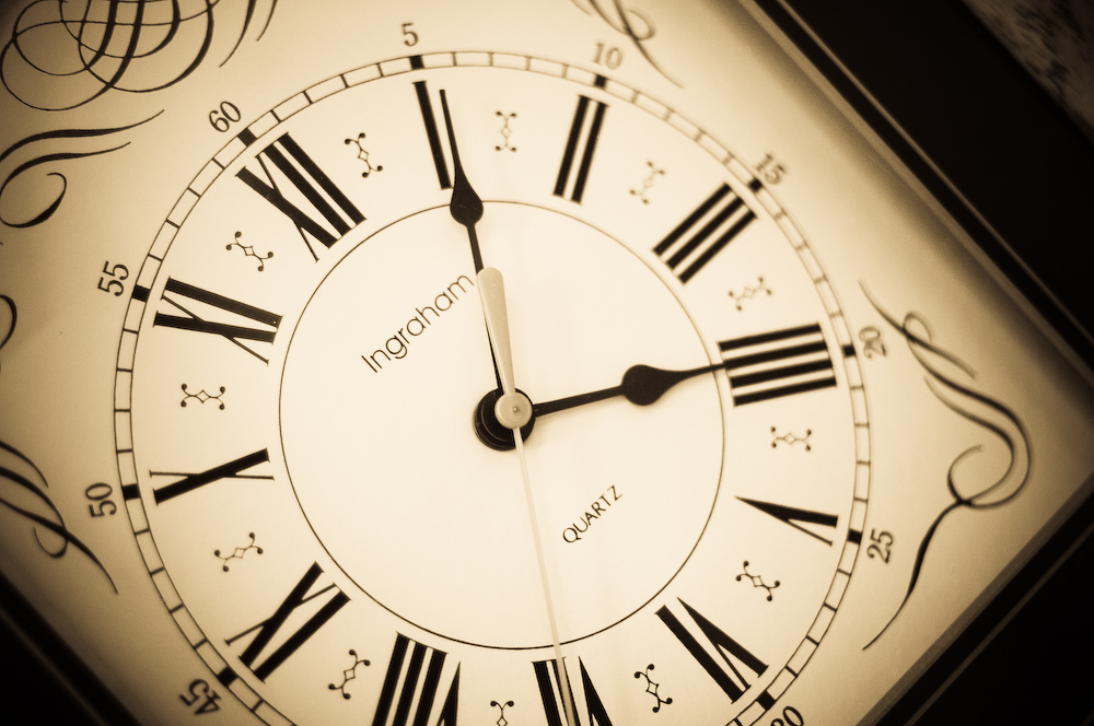 time is valuable in your paint business