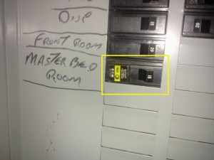 Arcfault circuit interrupter  Wikipedia