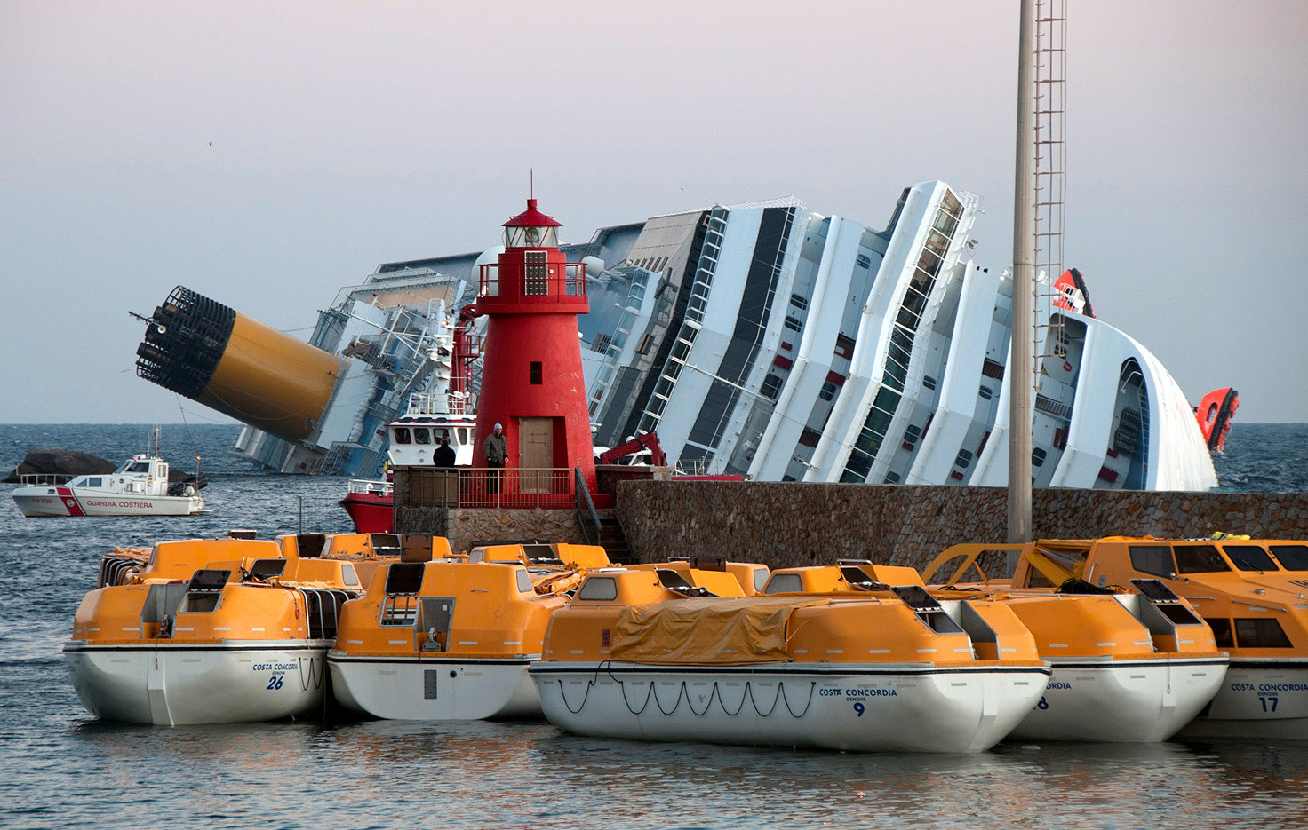 cruise ship diagram sharepoint 2010 site power plant of costa concordia great installation wiring