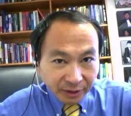 English: Francis Fukuyama. Image source is a s...