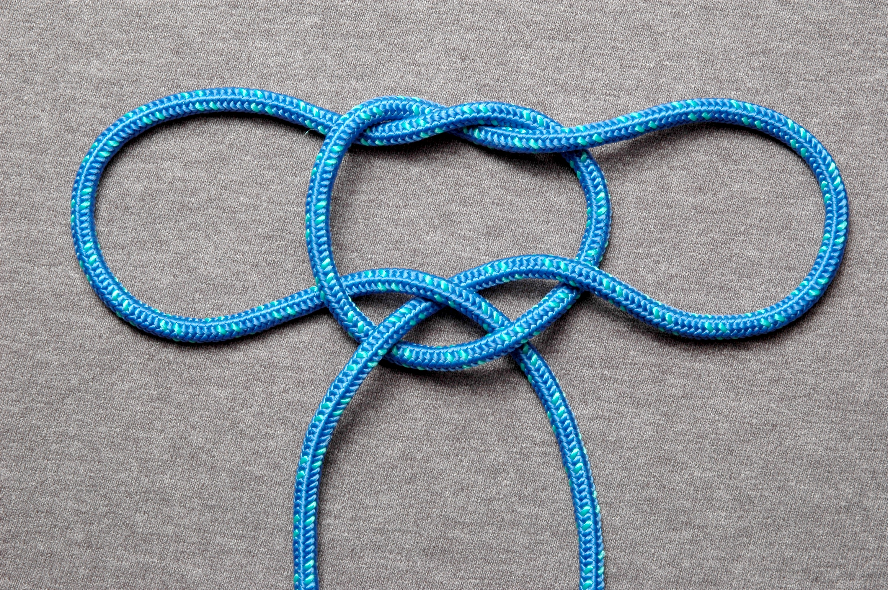 how to tie a slip knot chair sash selig eames and ottoman handcuff wikiwand
