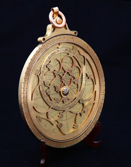 small resolution of Astrolabe - Wikipedia