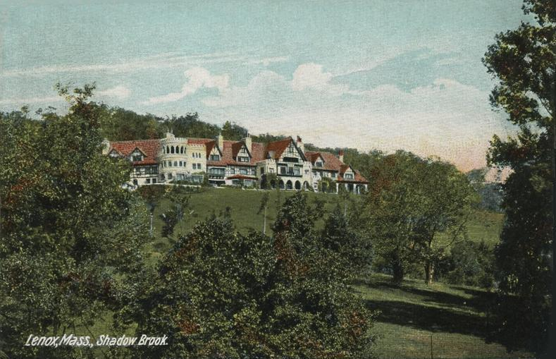 Shadow Brook Farm Historic District  Wikipedia