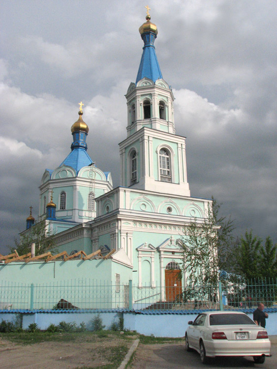 Semey  Travel guide at Wikivoyage