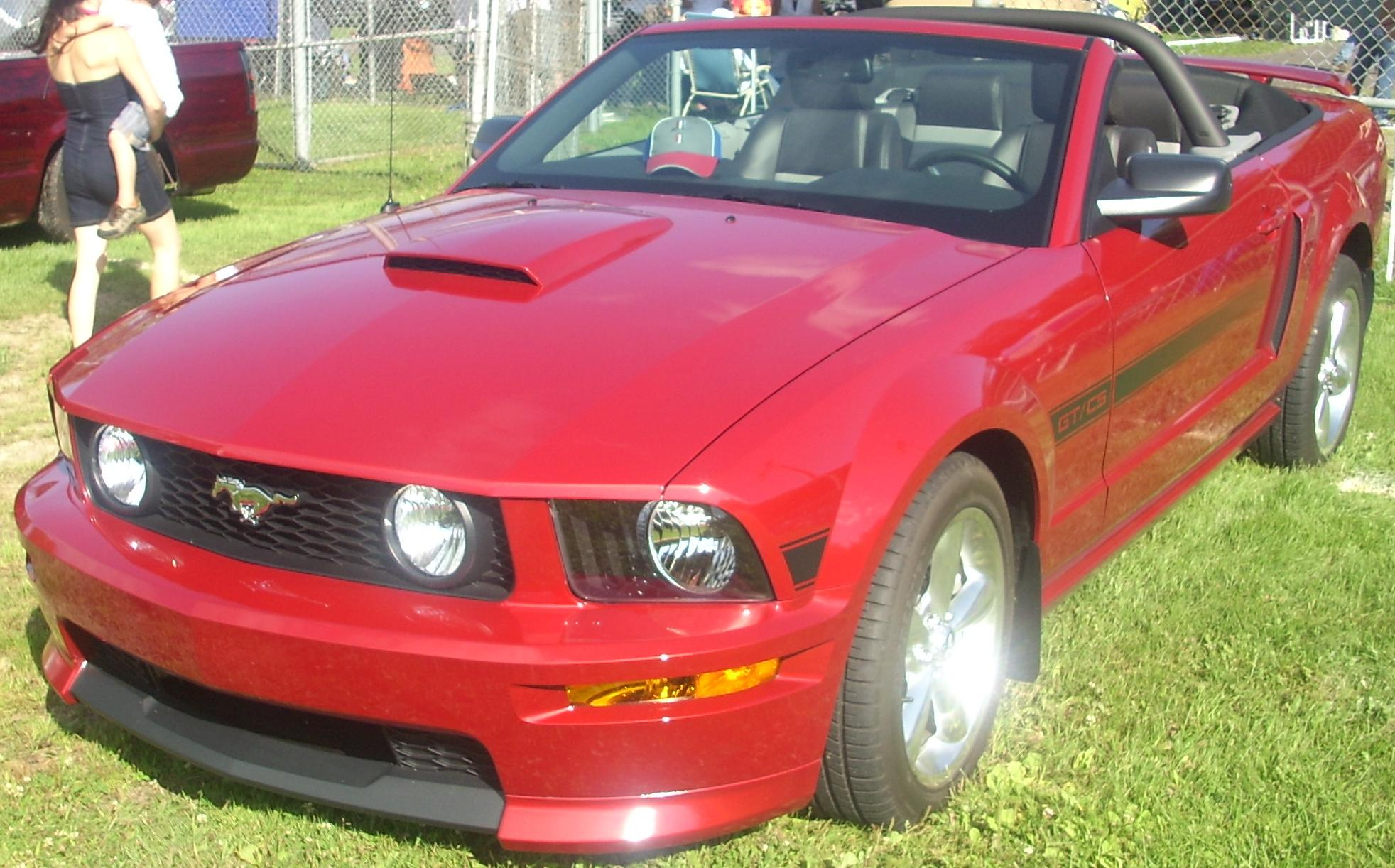 hight resolution of archivo 05 09 ford mustang gt cs convertible rigaud