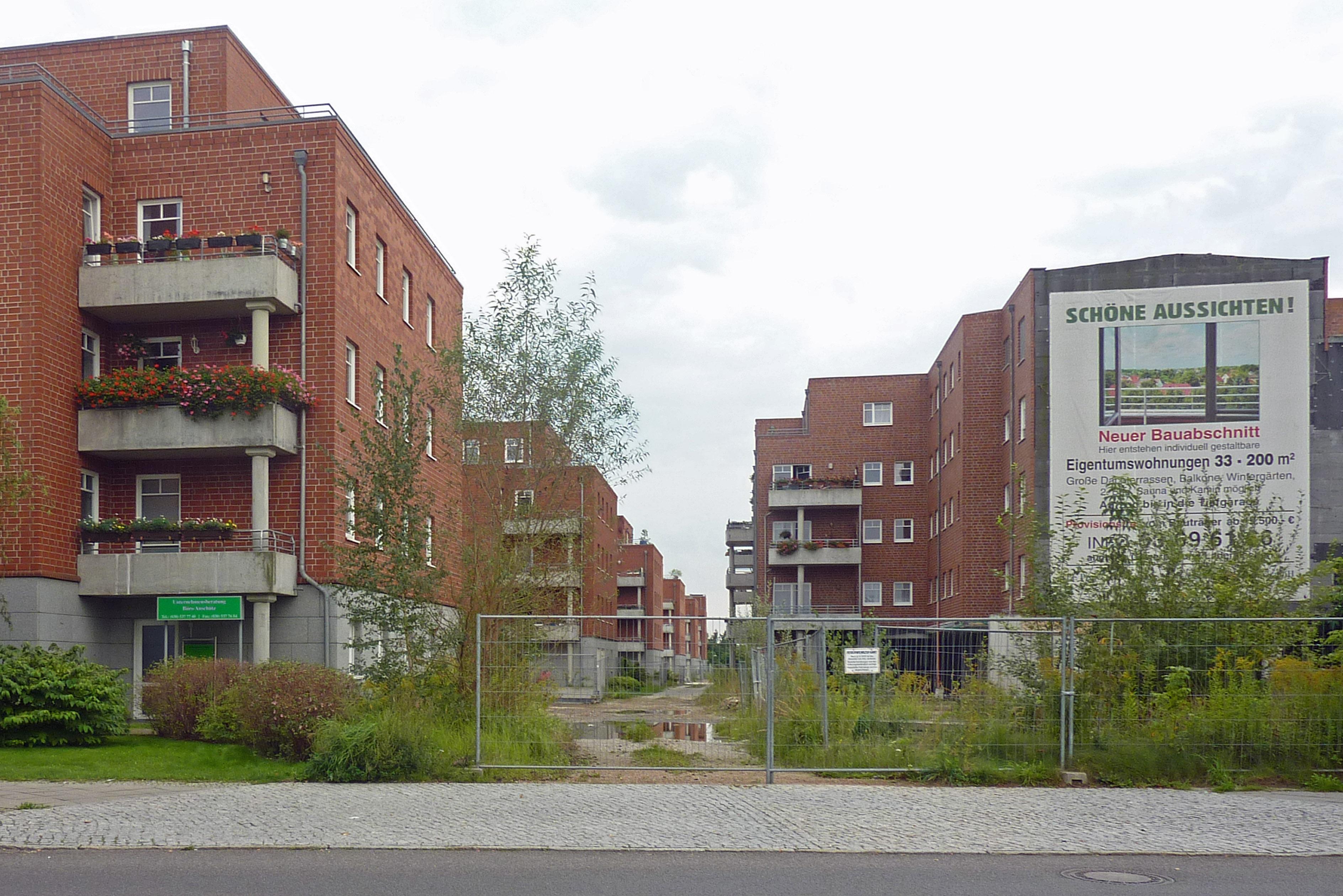 Eigentum Berlin