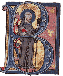 Henry became a Cistercian under the influence ...