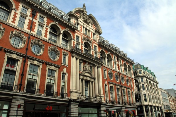 History Of City Westminster