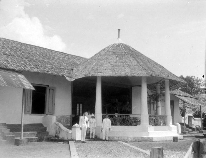 Kesultanan Bacan  Wikipedia bahasa Indonesia