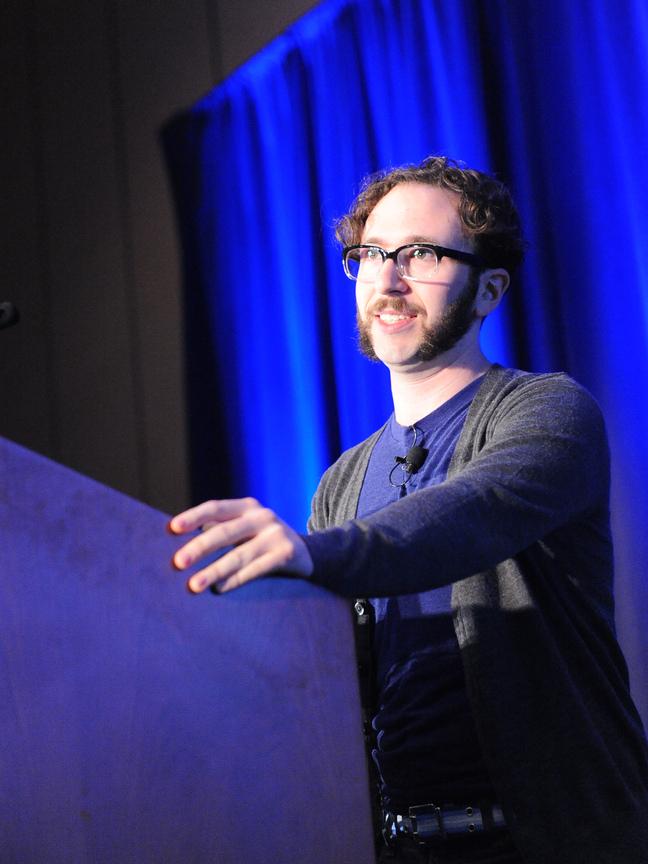 Darren Korb  Wikipedia