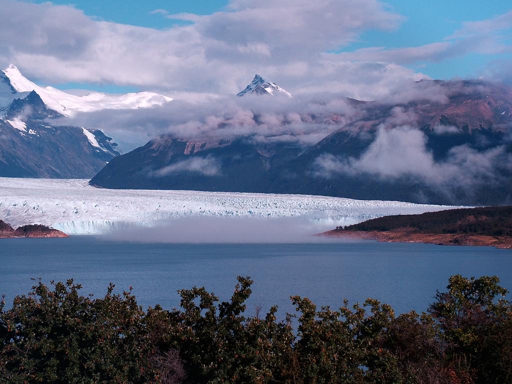 Lago Argentino  Wikipedia
