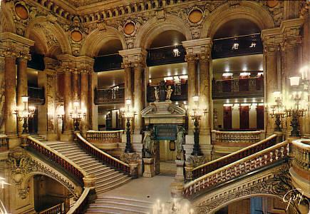 File:Palais Garnier - Le Grand Escalier.jpg