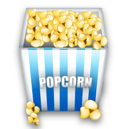Pop (a sing-along) into the movies
