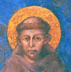 San Francesco d'Assisi 245px