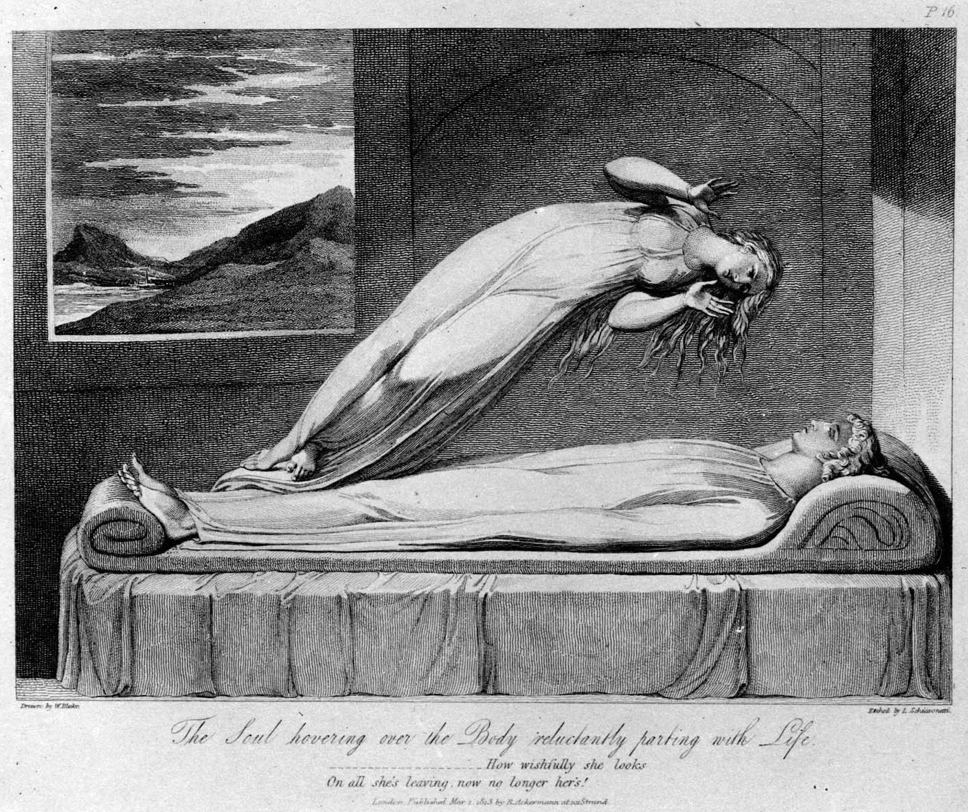 We Are More Than Our Bodies. By Luigi Schiavonetti (†1810).Tvwatch at de.wikipedia [Public domain], from Wikimedia Commons.