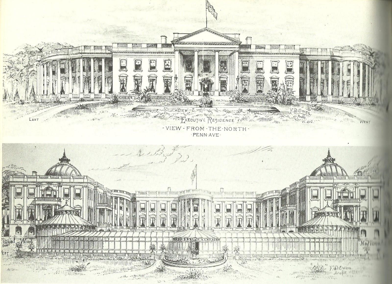 White House Wikipedia