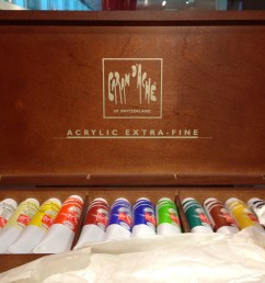 acrylic paint [ 3264 x 2448 Pixel ]