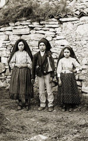 Image result for fatima, our lady