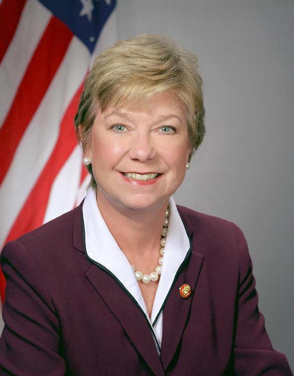 Deborah Pryce  Wikipedia