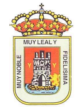 escudo del ayuntamiento de yecla  en yecla ofertas