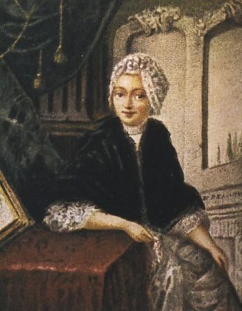 Fromet Mendelssohn  Wikipedia