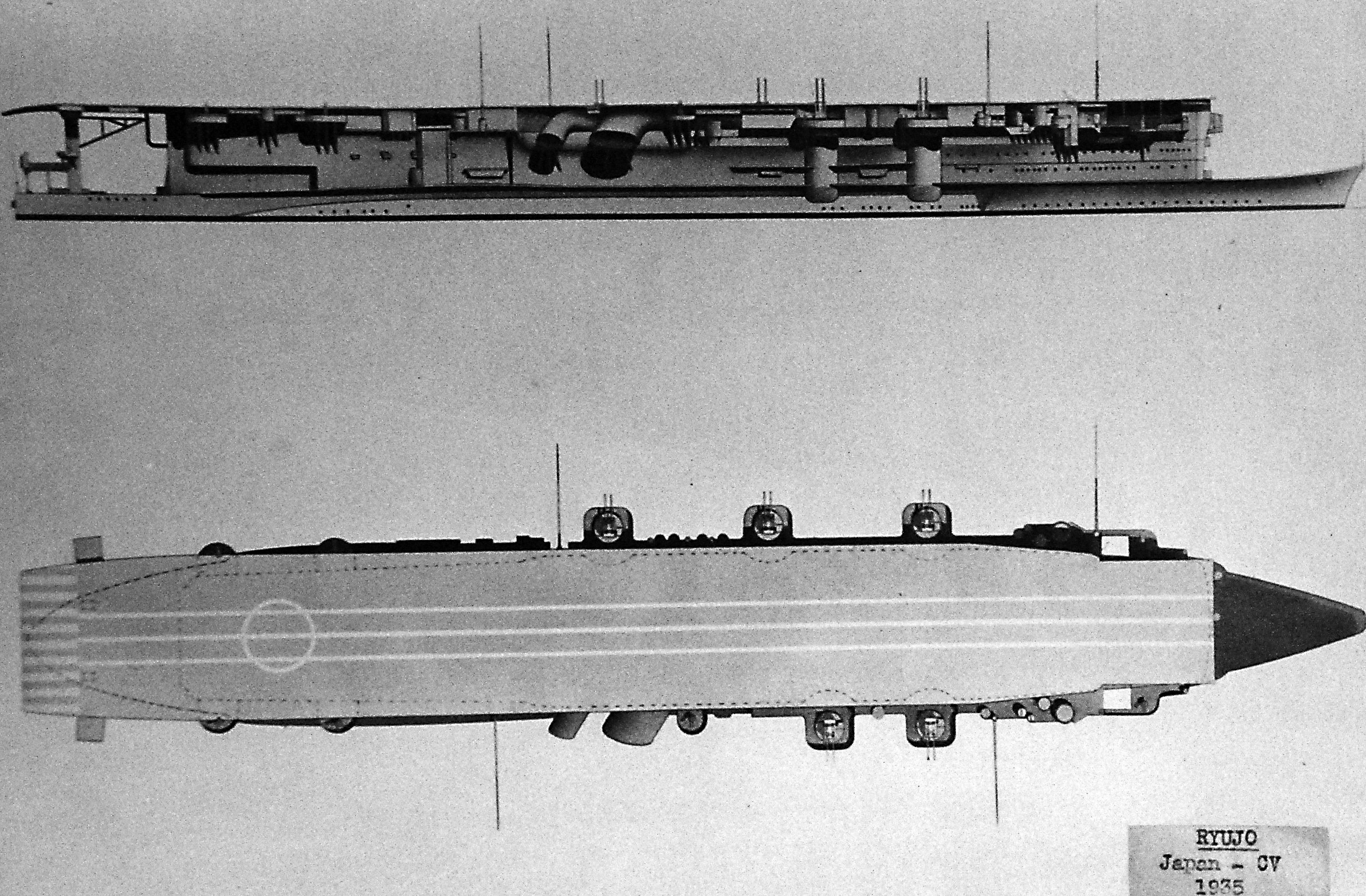 aircraft carrier diagram tachometer wiring diagrams file japanese ryujo 1935 26878695392 jpg