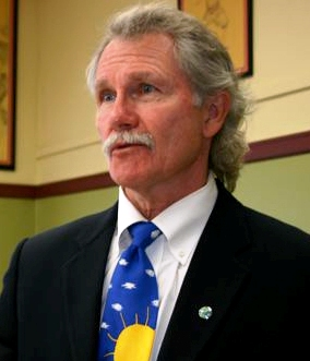 English: John Kitzhaber