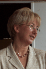 Picture of Mary Hanafin