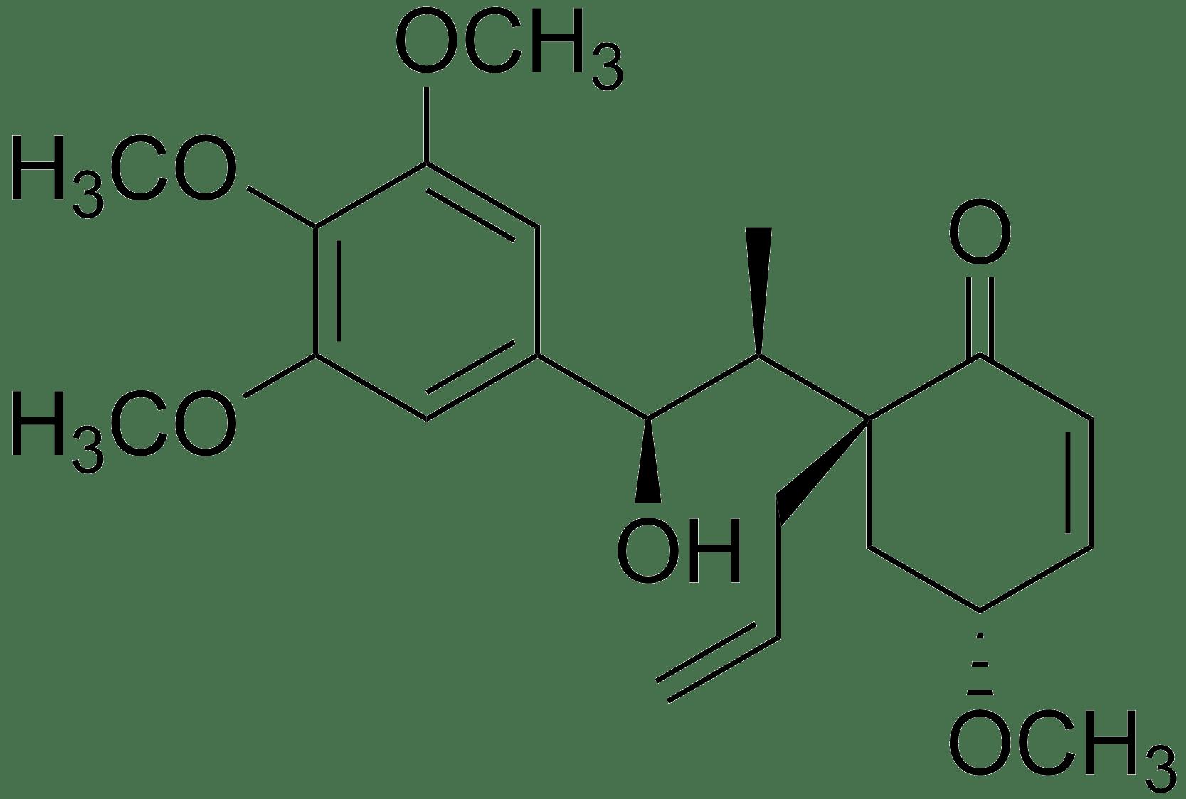 File Megaphone Chemical Structure